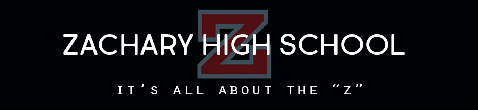 Zachary High